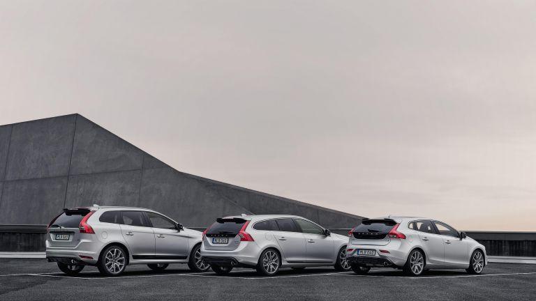 Ojeté vozy Volvo