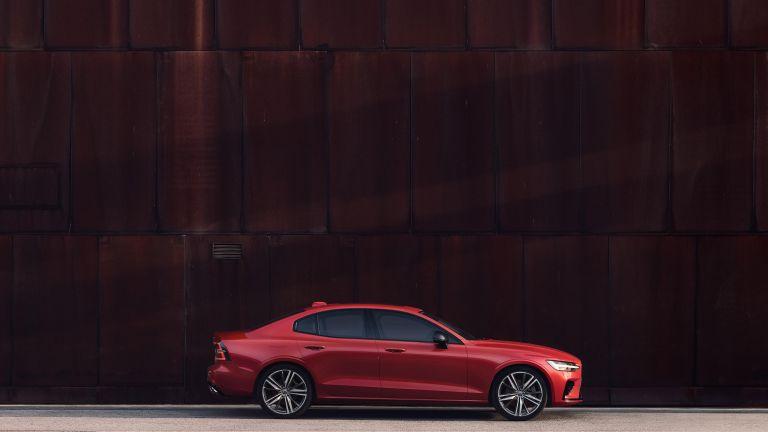 Nové Volvo S60 Inspirativní jízda